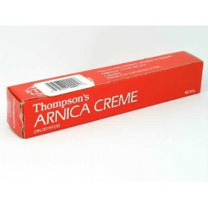 Thompson's Arnica Cream