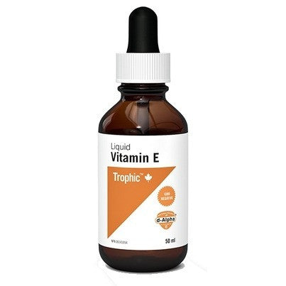 Trophic Vitamin E Oil 25ml