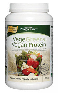 Progressive VegeGreens Vegan Protein