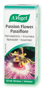 A. Vogel Passion Flower