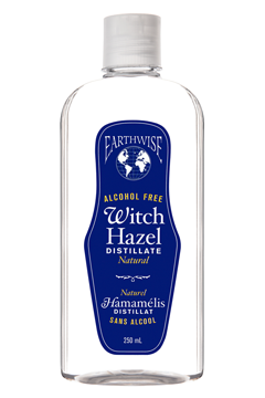 Earthwise Witch Hazel Distillate