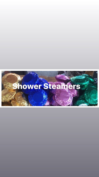 Stress Buster-Eucalyptus Shower Steamer - petandpeopleboutique