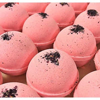 Rose Bath Bomb - petandpeopleboutique