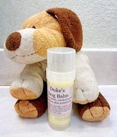 Duke's Dog Balm-Tube - petandpeopleboutique
