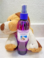 Lavender 8 Oz Flea Spray 8ozBottle - petandpeopleboutique