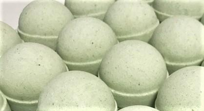 Muscle Relief Bath Bomb - petandpeopleboutique