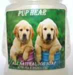 PUP BEAR DOG SHAMPOO LAVENDER 12 oz - petandpeopleboutique