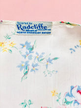 Load image into Gallery viewer, Vintage 1930s Radcliffe Rayon Floral Lingerie Dressing Gown