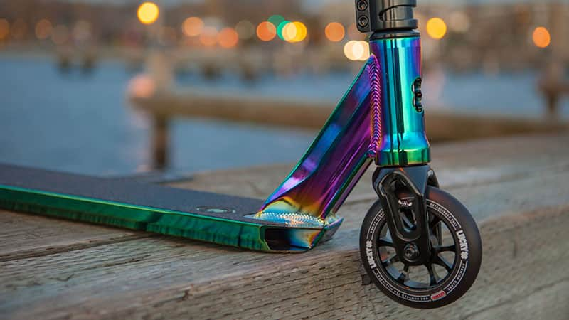COVENANT™ Pro Scooter  **SALE** Lifestyle Image