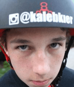 Image of Kaleb Kier