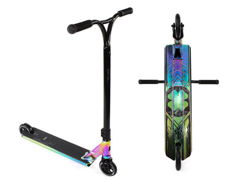 LUCKY COVENANT™ Pro Scooter **NEW**