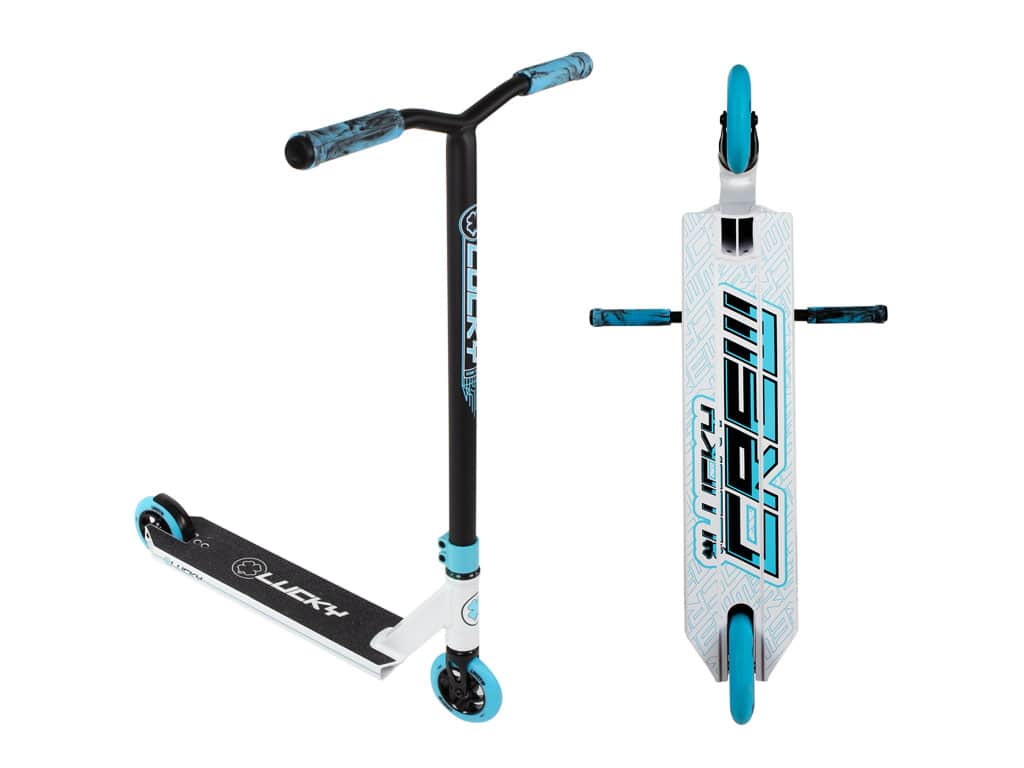 Lucky Crew Pro Scooter New