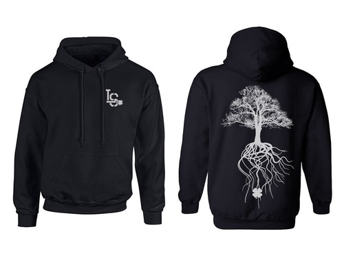 Lucky Deep Roots Hoodie