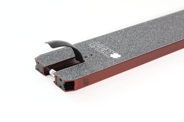 Maroon - EVO™ 522 Pro Scooter Deck