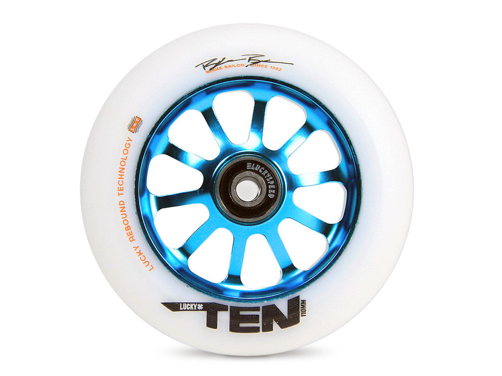 TEN™ Pro Scooter Wheel 110mm