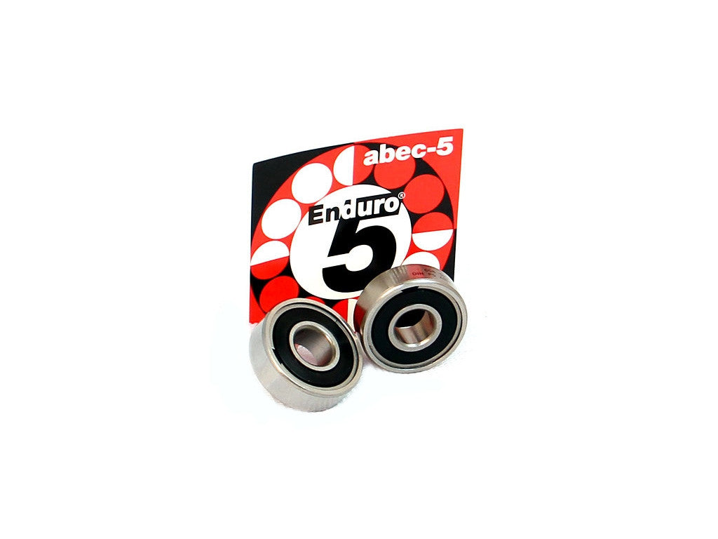 ABEC5 Scooter Bearings (Set of 4)