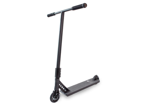 "Lucky EVO Pro Scooter 22"" Black"