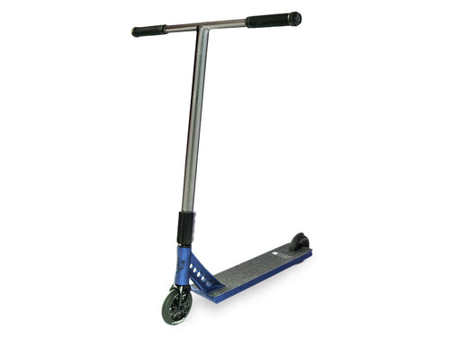 Pro Scooter - Blue - EVO™ 522 by Lucky Scooters