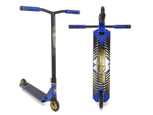 Lucky Crew Pro Scooter Blue Royale