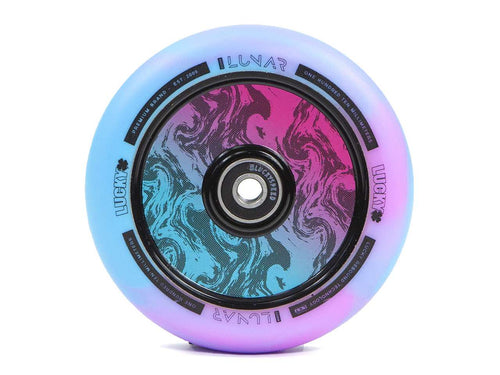 Pro Scooter Wheel - Rush - LUNAR™ 110mm by Lucky Scooters
