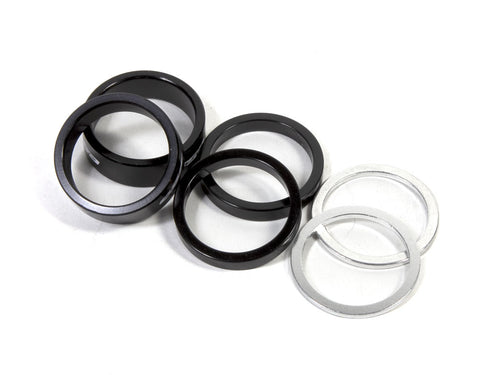 Headset Spacer Kit  (6pack)