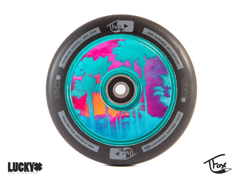 TFOX Signature Scooter Wheel 100mm (1)