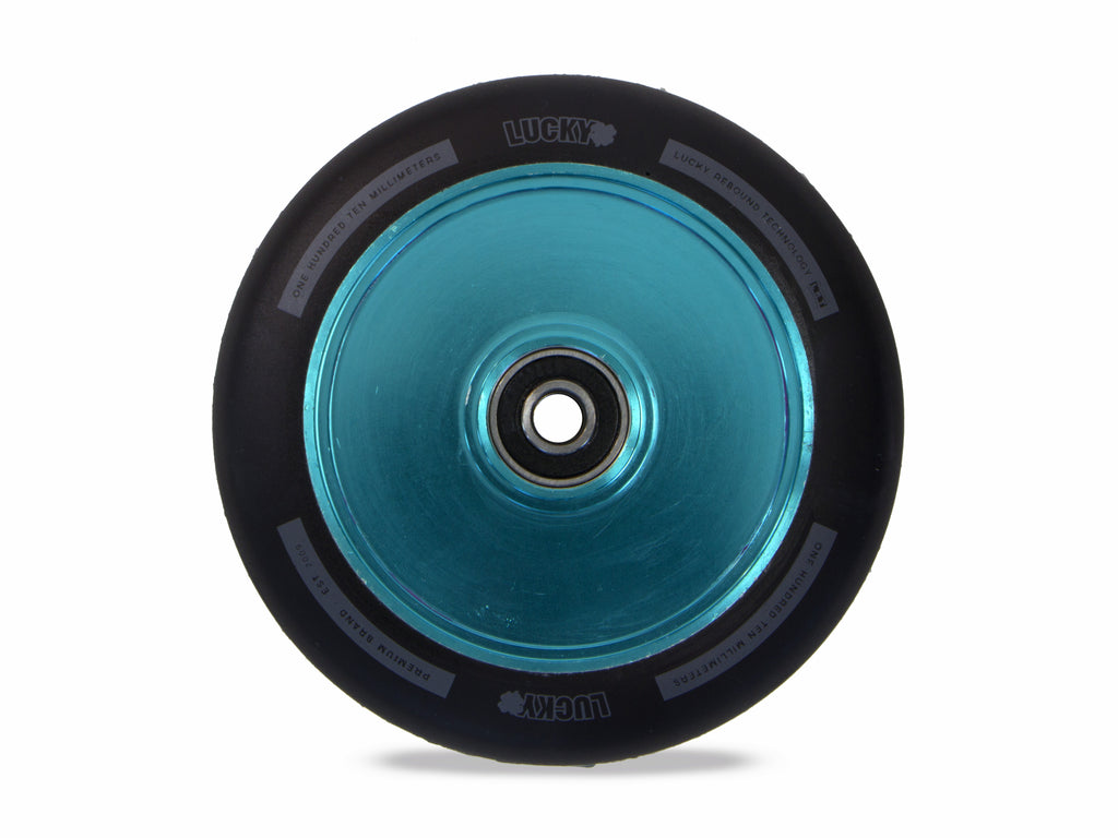 Lucky LUNAR™ (Blanks) 110mm Pro Scooter Wheel