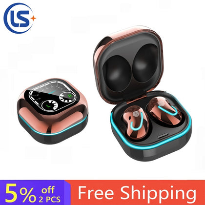 Touch control Wireless Bluetooth Earphone