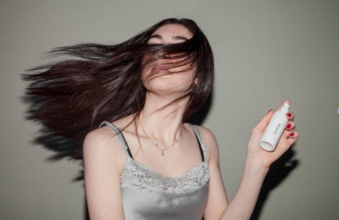 hair mask straightening boutique lassion