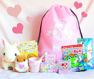LoveJojo Kawaii Surprise Bag