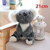 Giant Grey or White Koala Plush 13cm, 17cm, 21cm, 28cm, 30cm, 40cm, 50cm or 70cm