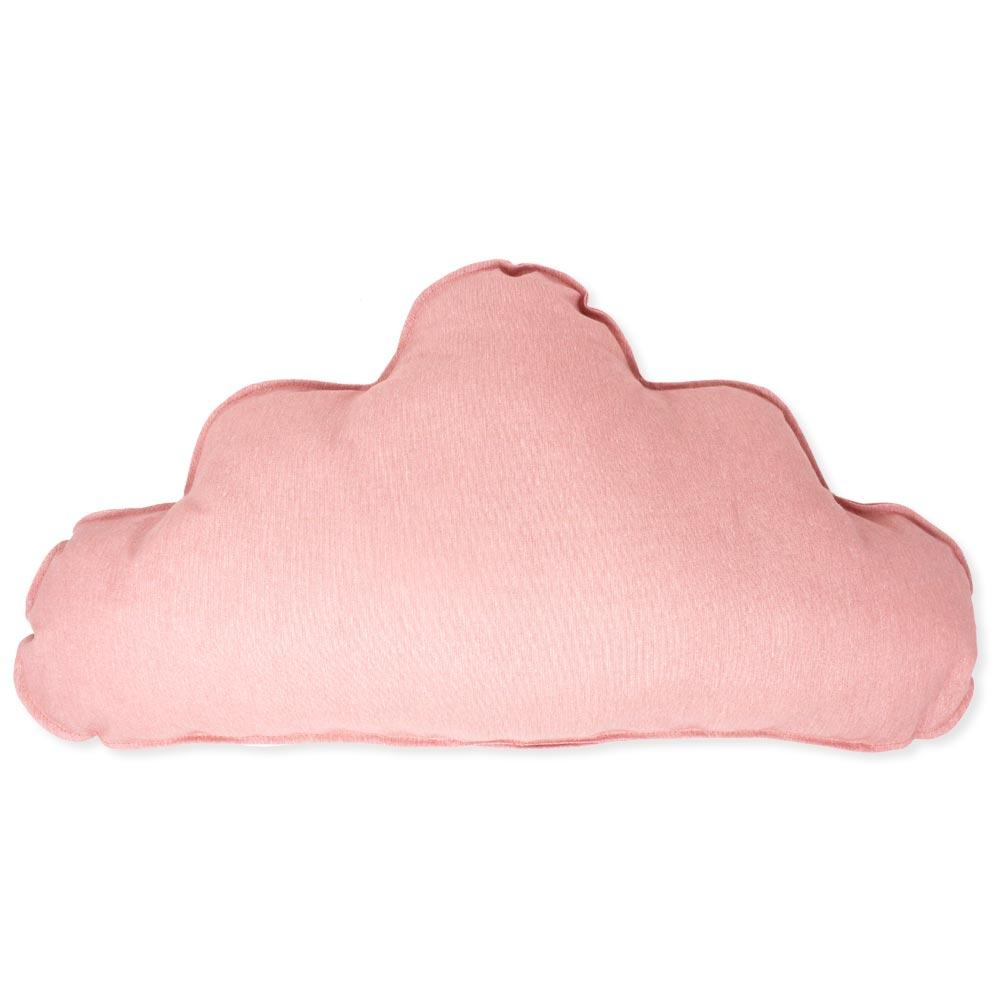 Cuscino Cloud Soft Rosè