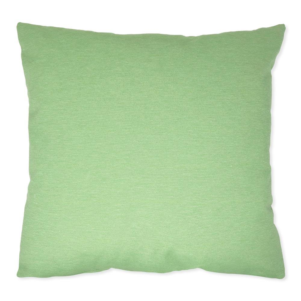 Cuscino Soft Green
