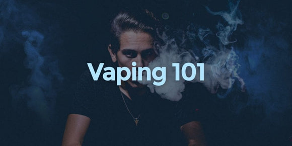 A Definitive guide to Vaping