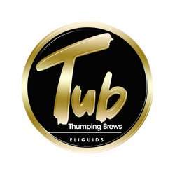 Tub Thumping Brews E Liquids