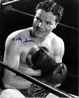 SOOSE, BILLY SIGNED PHOTO