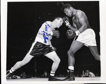 FULLMER, GENE SIGNED WIRE PHOTO