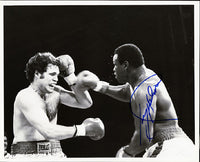 HOLMES, LARRY SIGNED PHOTO