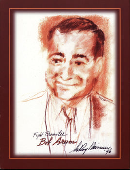 ARUM, BOB COMMEMORATIVE PROGRAM