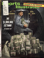 CLAY, CASSIUS SPORTS ILLUSTRATED (2-24-64)