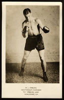 Stribling,Young Vintage Promo Photo