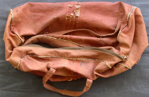 CLAY, CASSIUS AMATEUR GYM BAG