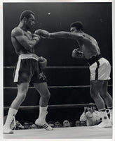 ALI, MUHAMMAD-KEN NORTON II WIRE PHOTO (1973)