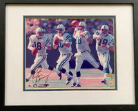 MANNING, PEYTON SIGNED PHOTO (STEINER SPORTS)