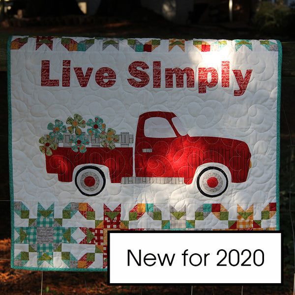 New for 2020 Digital