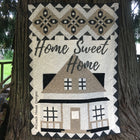 At Home Banners Digital Pattern