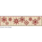 Baubles Bed Runner
