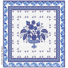 Delft Trivet Digital Pattern