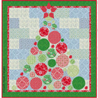 Joy to the World Digital Pattern
