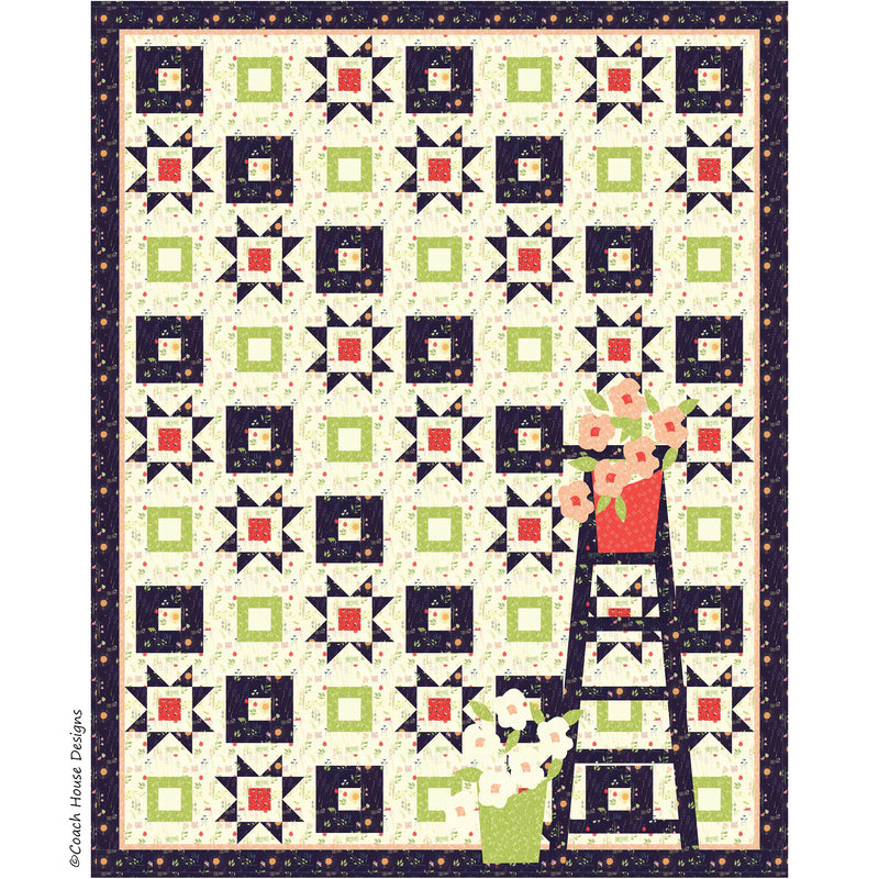 My Front Porch Digital Pattern